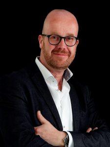 Arjan Moerman Blickfang Scoial Media Training Linkedin