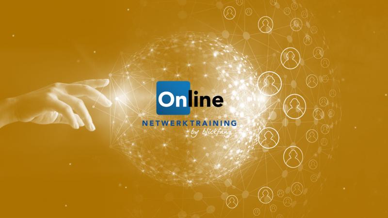 Online Netwerktraining
