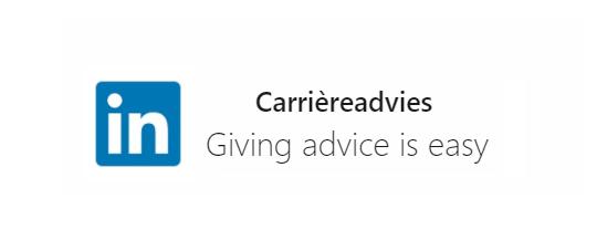 LinkedIn carrièreadvies ook in Nederland