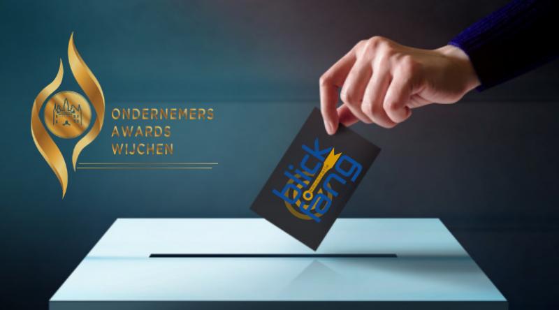 Sponsor Ondernemers Awards Wijchen